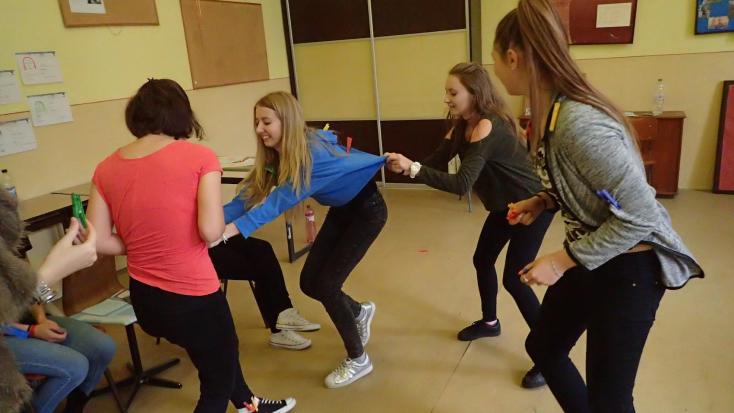 Középiskolásoknak szóló vezetőképzést tart a TANDEM, n.o. és a Diákhálózat
