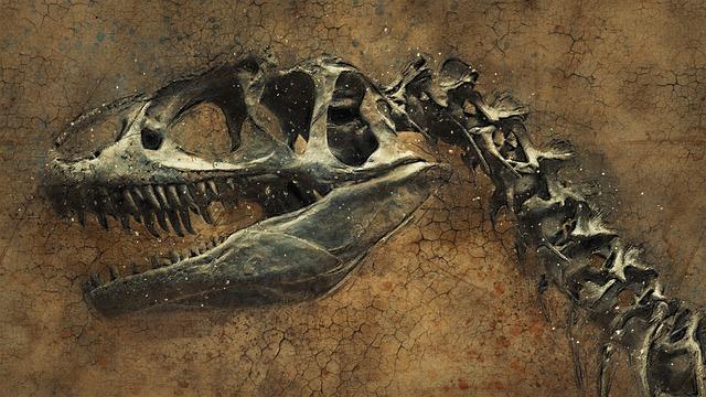 """Cápafogú"" ragadozó dinoszaurusz fosszíliájára bukkantak"