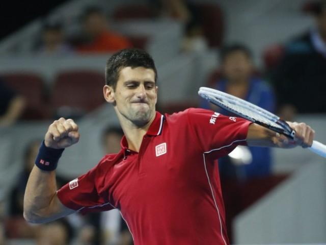 Roland Garros - Djokovic bejutott a második fordulóba