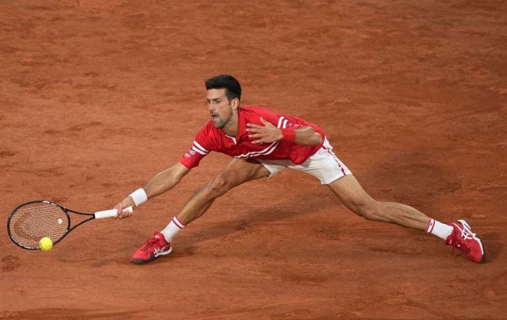 Roland Garros - Djokovic elődöntőzhet Nadallal