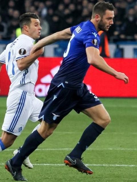 Serie A - De Vrij kihagyja a Lazio elleni rangadót