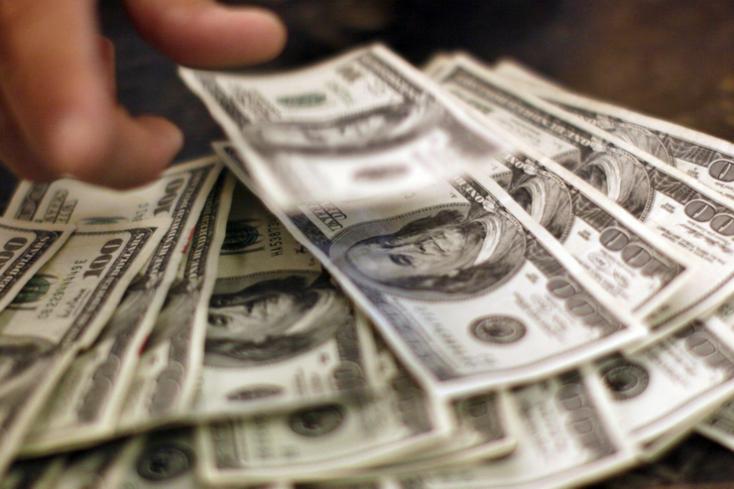 Csaknem 12 milliárd dollárt utaltak haza tavaly a külföldön dolgozó ukránok
