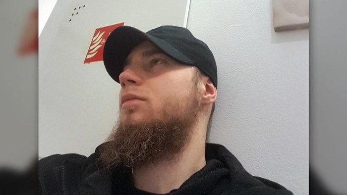 A hazai hírszerzés is tudott a szlovák származású iszlamistáról