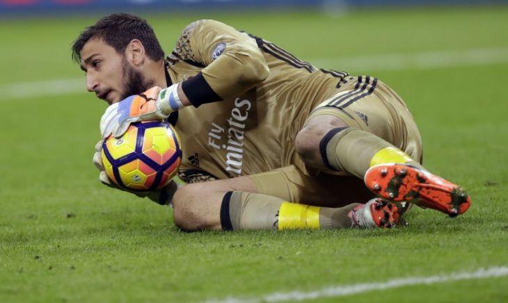 Serie A - Donnarumma is elkapta a koronavírust, este nem védhet