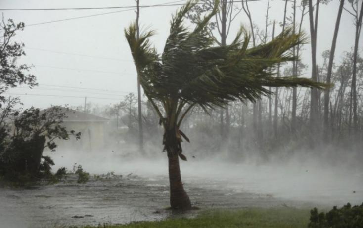 Csaknem 2500 embert tartanak nyilván eltűntként a Bahamákon a Dorian hurrikán nyomán
