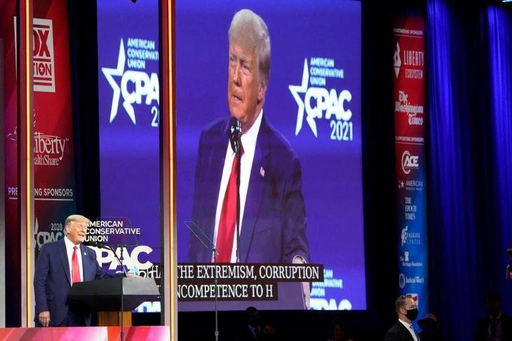 Donald Trump nem alapít új pártot