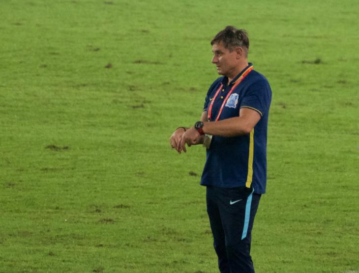 Dragan Stojkovic lesz a szerb labdarúgó-válogatott szövetségi kapitánya