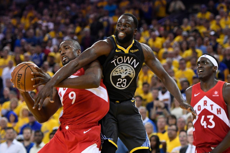 NBA: Százmilliós szerződést kapott a Golden State Warriors védője!