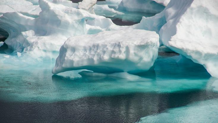 Drámai fotó készült a klímaváltozásról