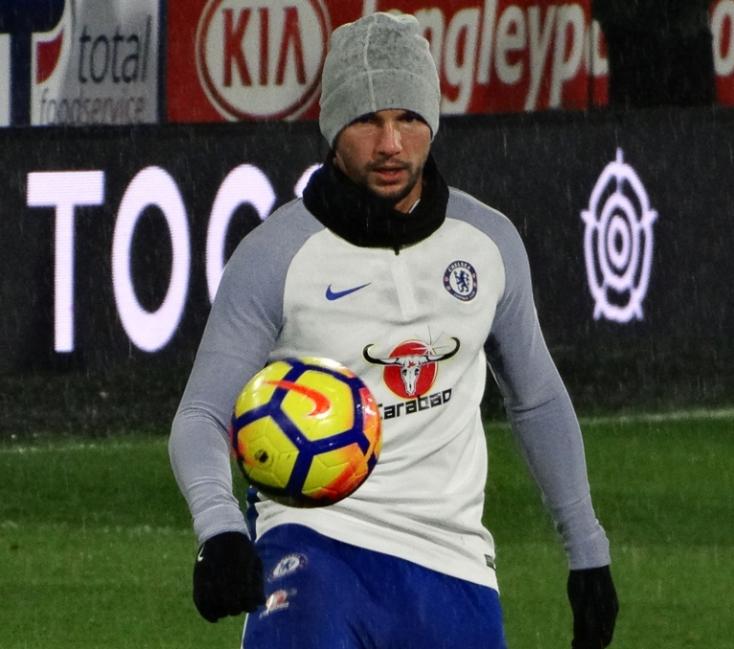 Bevonták a Chelsea válogatott labdarúgójának jogosítványát