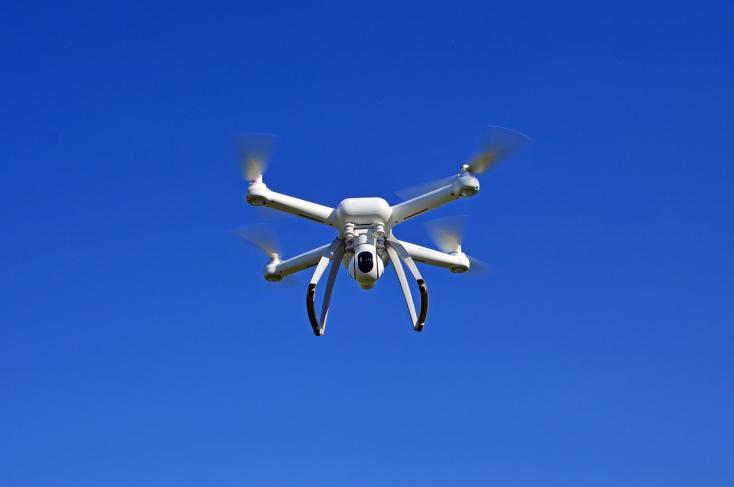 Magyar fejlesztés adhat lendületet a drónos szállítás fejlődésének (FOTÓ)