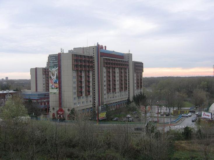 Vörös zónába kerültek Pozsony legismertebb egyetemi kollégiumai, szigorú szabályok jönnek