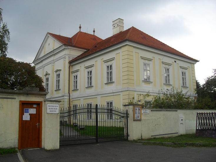 Dunaszerdahelyen újra kinyit a Csallóközi Múzeum és a könyvtár is