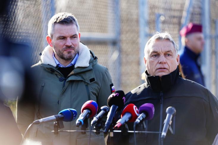 Orbán Viktor huszonkettedszer mondja el, hogy szerinte mi a helyzet