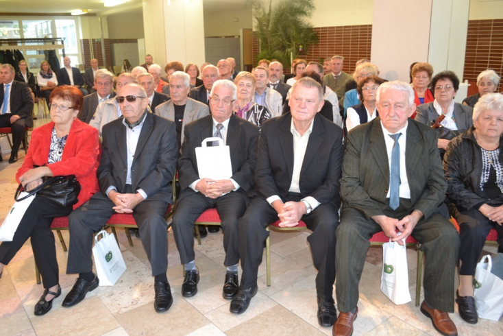 60 éves a Dunaszerdahelyi Vidékfejlesztési Szakközépiskola: Nem csak a Csallóközben jelent perspektívát az érdeklődőknek