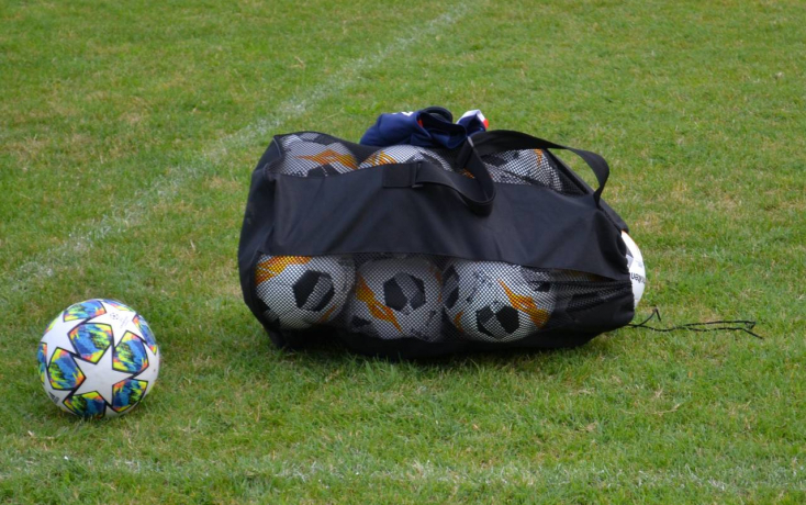 Ififoci: Hét gólt rúgtak a bősiek a Parkerdőben