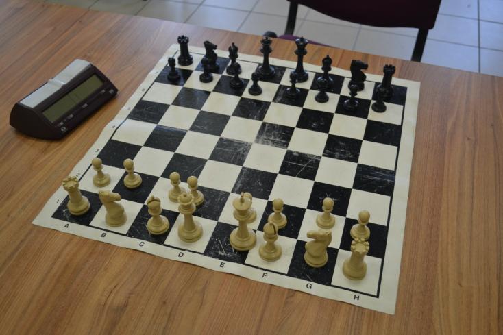 Sakk: Bősi vereség Osuskén