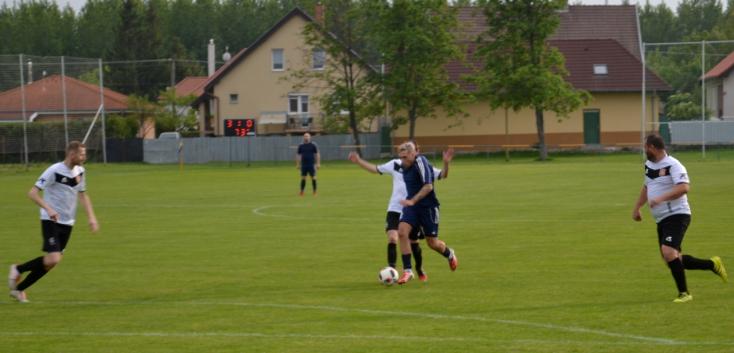 AG Sport (VI.) liga, Dunaszerdahely, 26. forduló: Egy pontot sem zsákmányoltak a vendégcsapatok