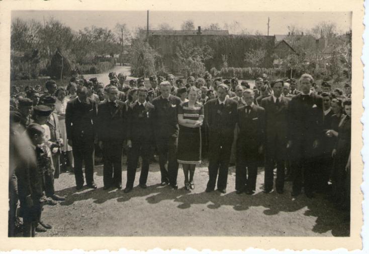 Hivatalos látogatások a dunaszerdahelyi (reál)gimnáziumban