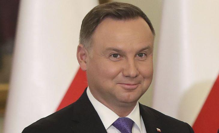 Andrzej Duda nyerte a lengyel elnökválasztás első fordulóját az exit poll felmérések szerint