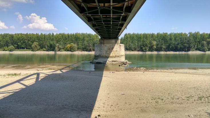 Alig van már Duna Medvénél! (FOTÓK)
