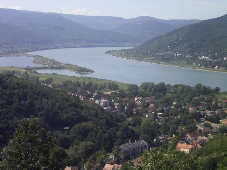 Mindent megtudhattak a somorjai diákok a Duna geológiájáról