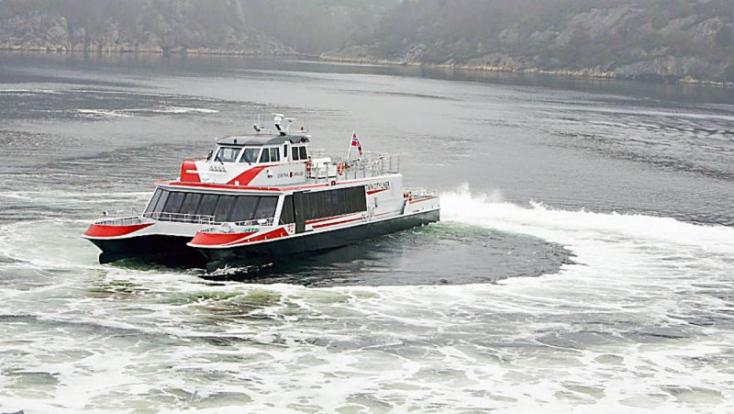92 ezer euróból megtudjuk, hogyan közlekedhetnénk a Dunabusszal Pozsonyba