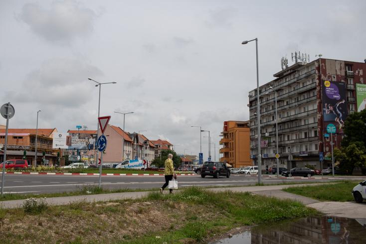 A délnyugati járások közül a Dunaszerdahelyiben és a Szenciben találták szombaton a legtöbb fertőzöttet