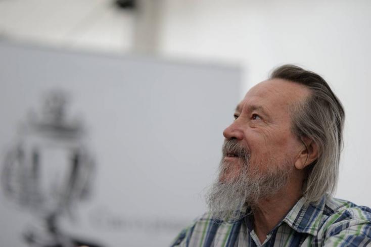 Elhunyt Dušan Mitana szlovák író