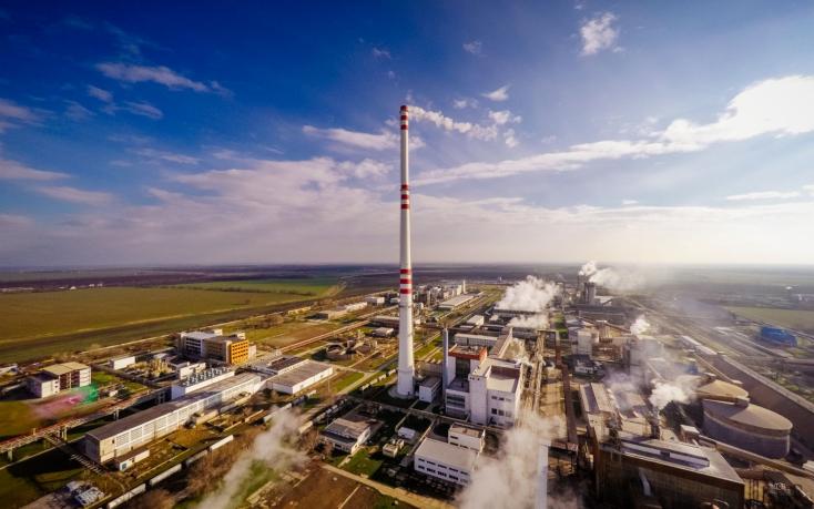 30 millió eurós beruházással bővíti termelését a vágsellyei Duslo
