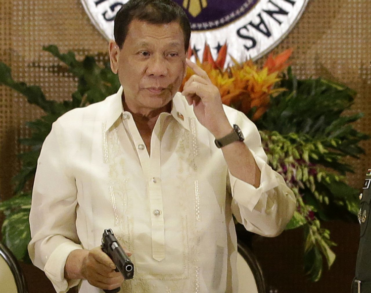 Brutálisan meggyilkolt tinik után eszmél hóhérjuk, a Fülöp-szigeteki kormány