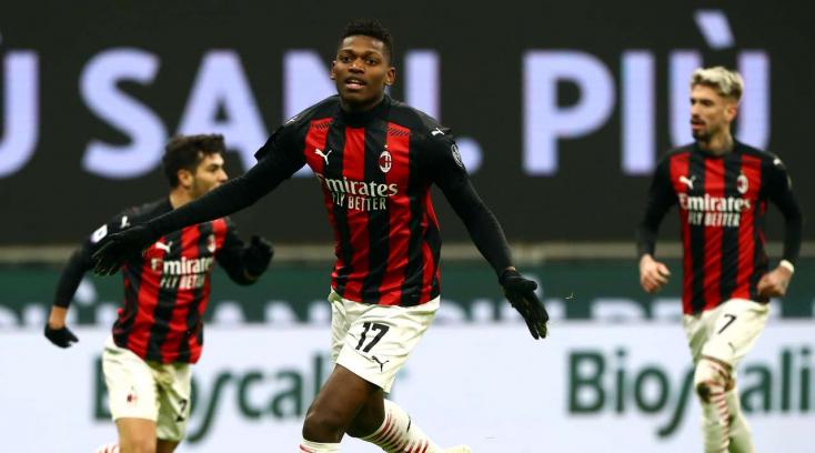 Otthon győzött az éllovas AC Milan