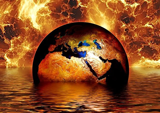 Megduplázódhat a katasztrófák károsultjainak száma 2050-re a globális felmelegedés miatt