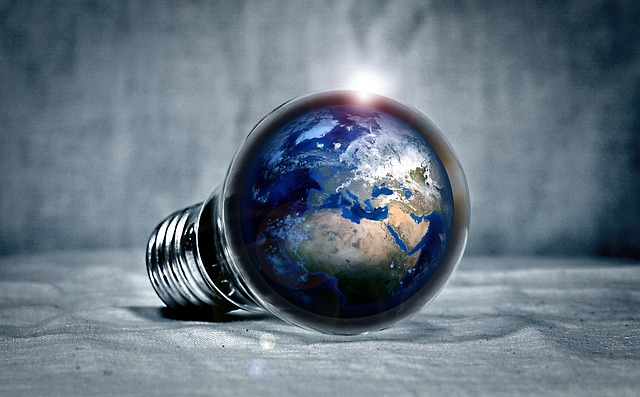 Több energiára lesz szükség a klímaváltozás ellensúlyozására