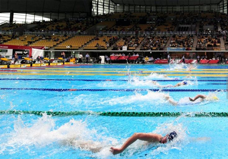 Elhalasztották a budapesti vizes Európa-bajnokságot, augusztusban rendeznék meg