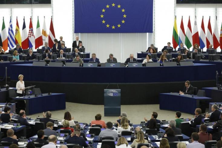 EU-biztos: az unió orvosi felszerelésekből álló tartalékkészletet hoz létre
