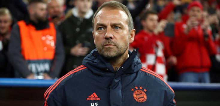 A Bayern München edzője nem foglalkozik a hosszabbítással
