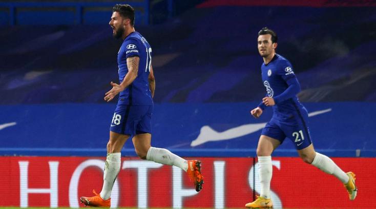 Premier League: Sorozatban harmadszor nem tudott nyerni a Chelsea