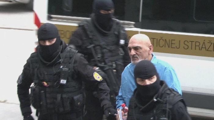 A bíróság döntött, hogy szabadlábra kerülhet-e a lipótvári börtöni mészárlás kitervelője