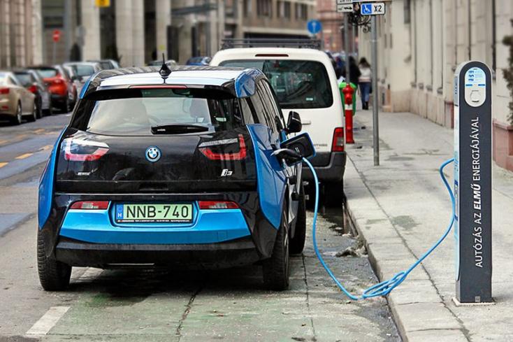 Szinte cikinek számít, ha Norvégiában nincs elektromos autód