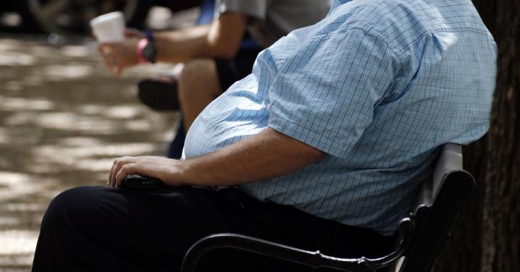 Gyorsabban terjed az elhízás vidéken, mint a városokban