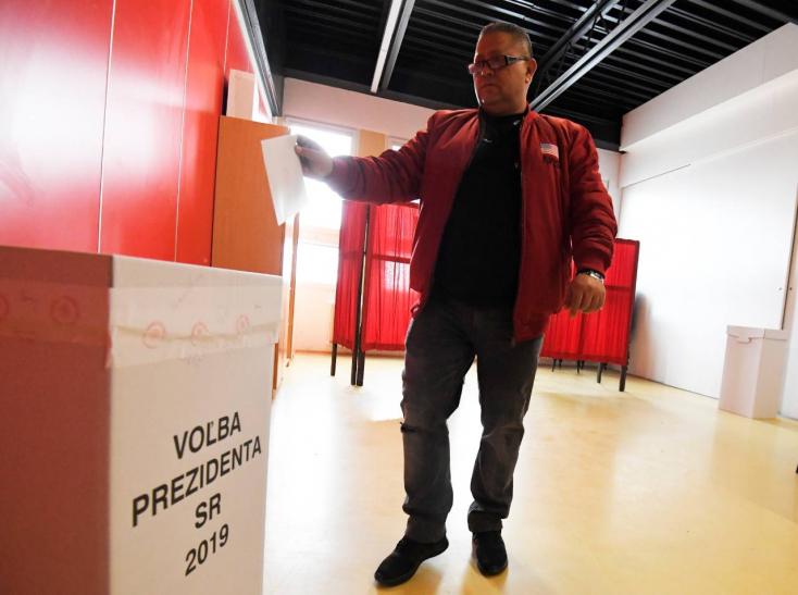 Így szavaztak a lakhelyeden – Dunaszerdahelyi járás