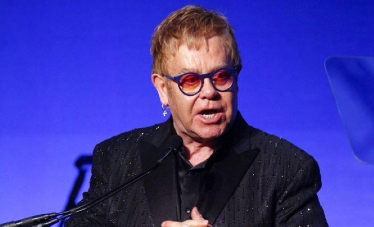 Elton John tiszteletére emlékérmét adott ki a brit Királyi Pénzverde (FOTÓ)