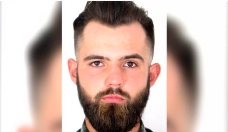 Eltűnt a 22 éves Dávid, holtan találták meg az erdőben