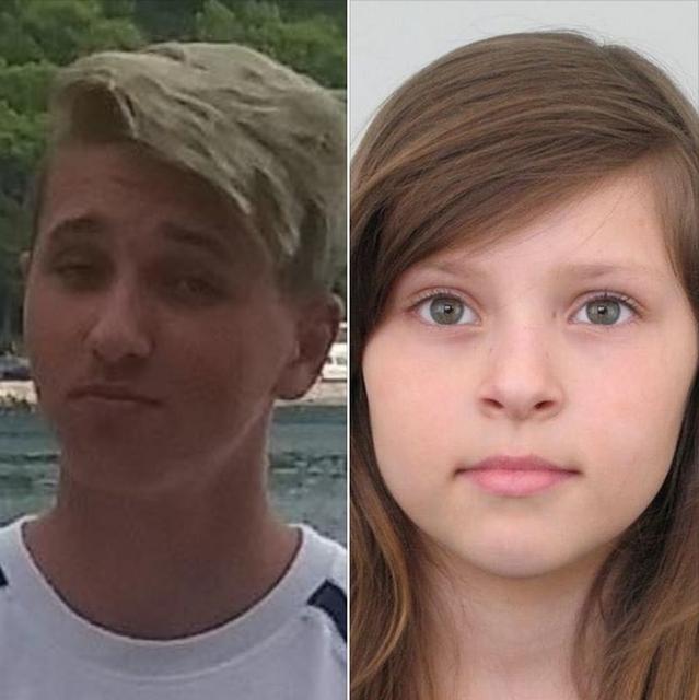 Rendkívüli keresőakció: Öngyilkosságot követhetnek el az eltűnt fiatalok!