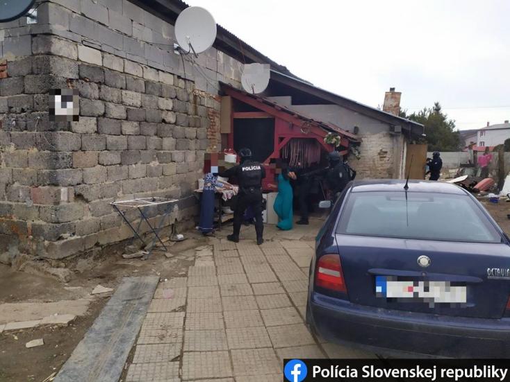 Hajléktalan lány testét árulták, legalább 20 ezer eurót kerestek vele