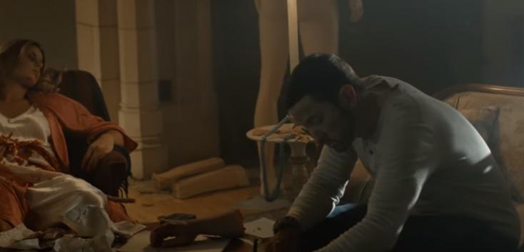 Eminem új klipjében megöli Trump lányát