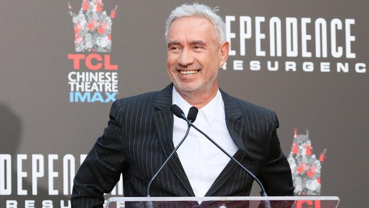 Roland Emmerich életműdíjat kap a Zürichi Filmfesztiválon