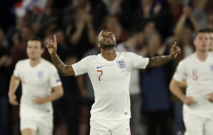 Eb-selejtezők – Gólzáporos angol siker, nyert a világbajnok és az Európa-bajnok is