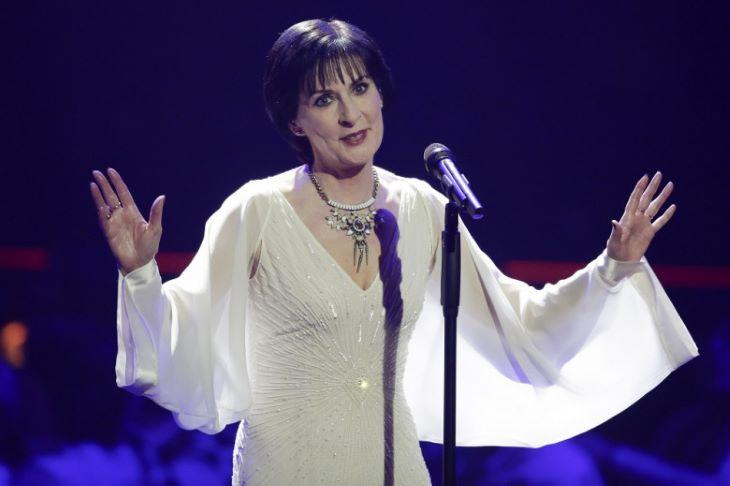 Kerek évfordulót ünnepel a gyönyörű hangú énekesnő - Enya 60 éves